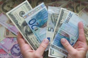 В 2017 году Киев хочет занять еще $8 млрд