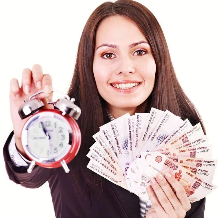 Помощь брокеров в получении кредита