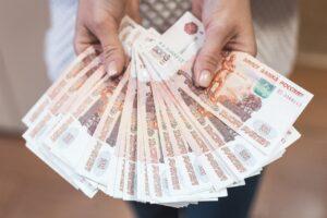 Помощь частных лиц в получении кредита